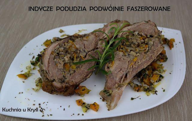 Kuchnia U Krysi Food Meat Beef
