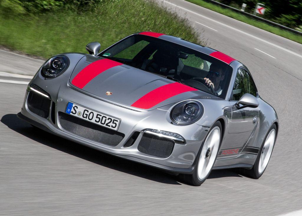 2016 Porsche 911 R Pictures   2016 Porsche 911 R Images   2016
