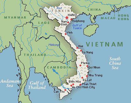 Vietnam Vietnam Pinterest Vietnam and Asia