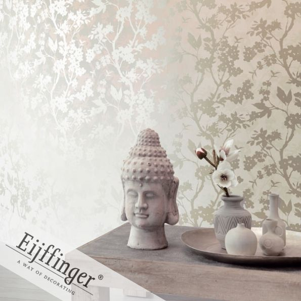 Products Behang Sfeer Romantisch Feature Wallpaper