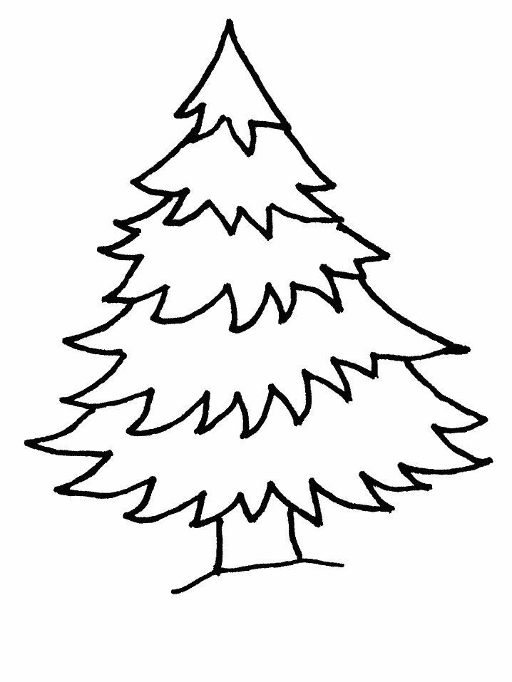 Free Christmas Tree Coloring Pages For The Kids Christmas Tree Coloring Page Tree Coloring Page Christmas Coloring Books