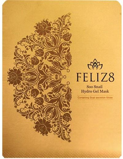 Feliz8 Soo Snail Hydrogel Mask