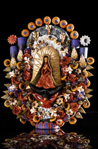 VIRGIN-OF-GUADALUPE-CLAY-TREE-OF-LIFE-HAND-MADE-IN-METEPEC-MEXICO-FOLK-ART