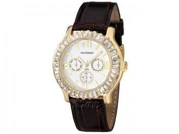 Relógio Feminino Ana Hickmann Analógico - Resistente à Água - Com as  melhores condições você encontra no Magazine Shopspremium. Confira! 722320fd2c