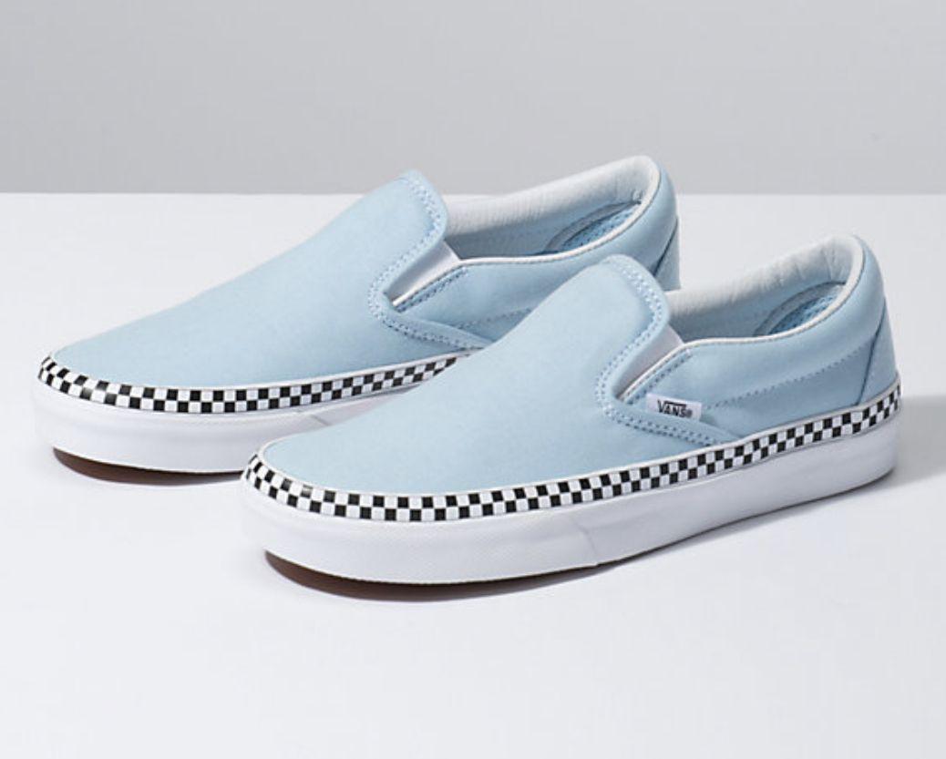 Pin by ᴄᴀᴍɪʟᴀ on ᴠᴀɴs⚡ | Vans shoes, Leather shoes