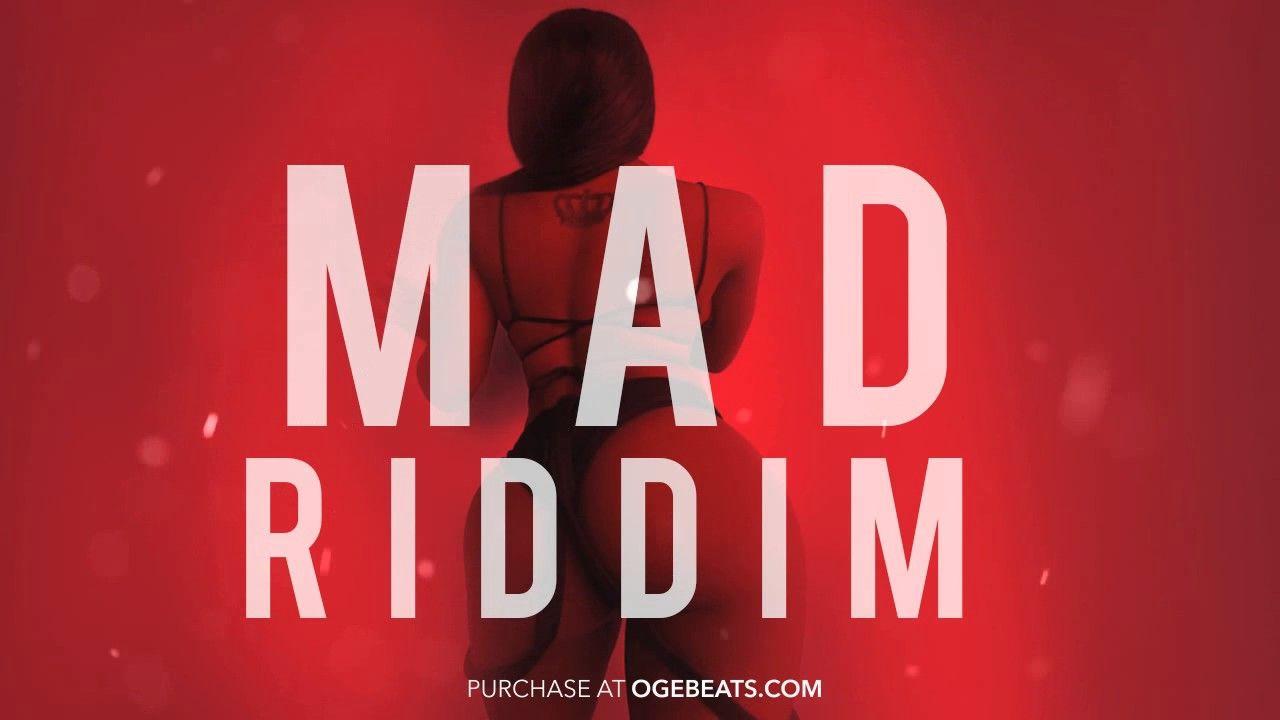 Afro Trap / Dancehall Instrumental Beat 2017 - Mad Riddim