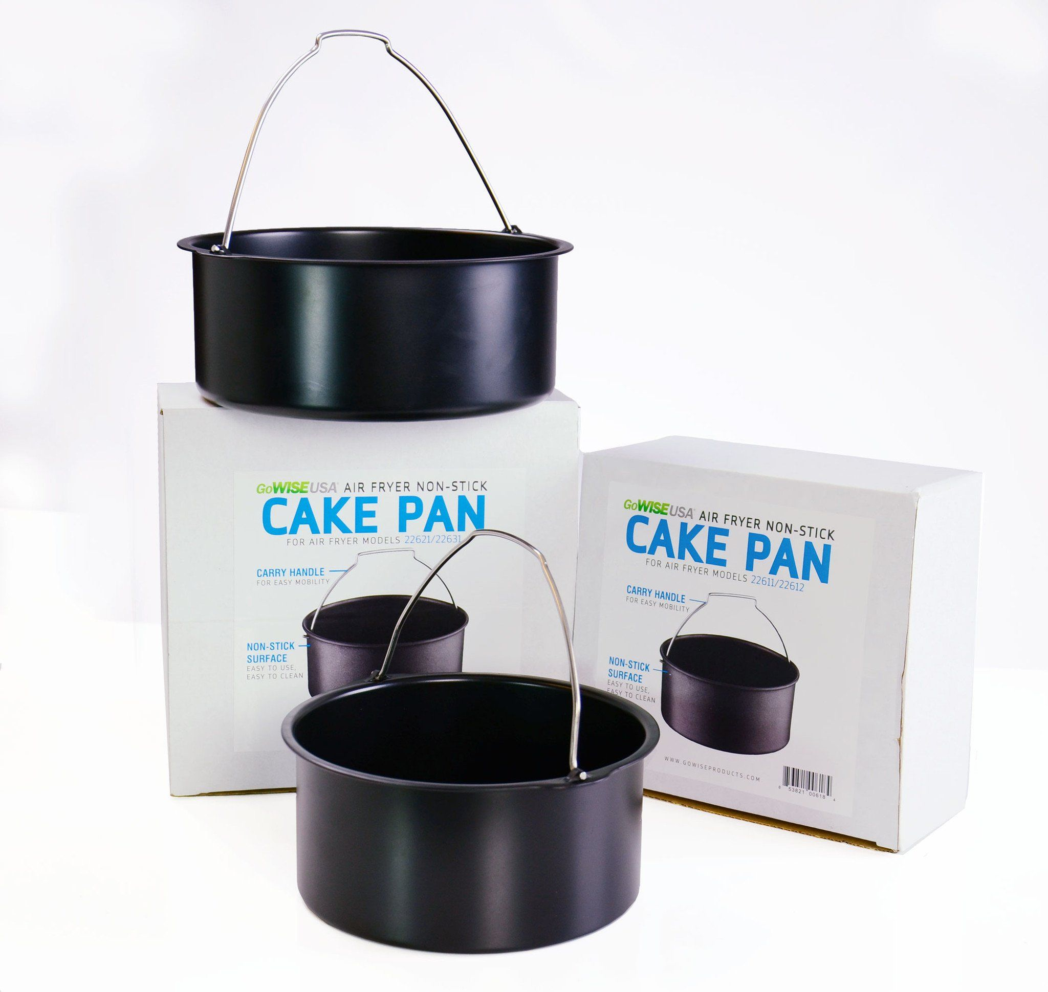 Air Fryer NonStick Cake Baking Pan Air fryer cooker