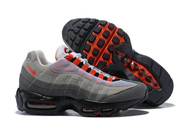 4eb9290dce Nike Air Max 95 Shoes 65XY | Nike | Nike air max, Air max 95, Nike