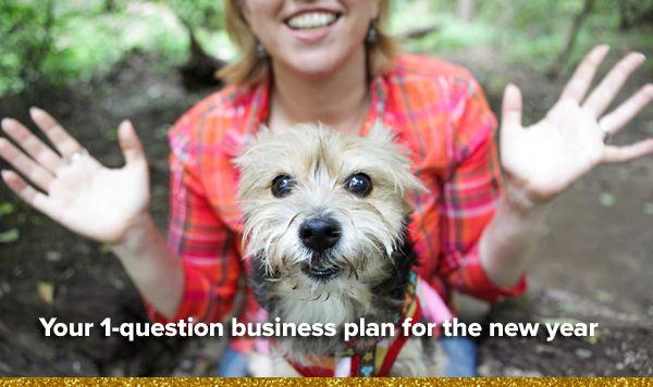 Free business planning masterclass // Brand Camp