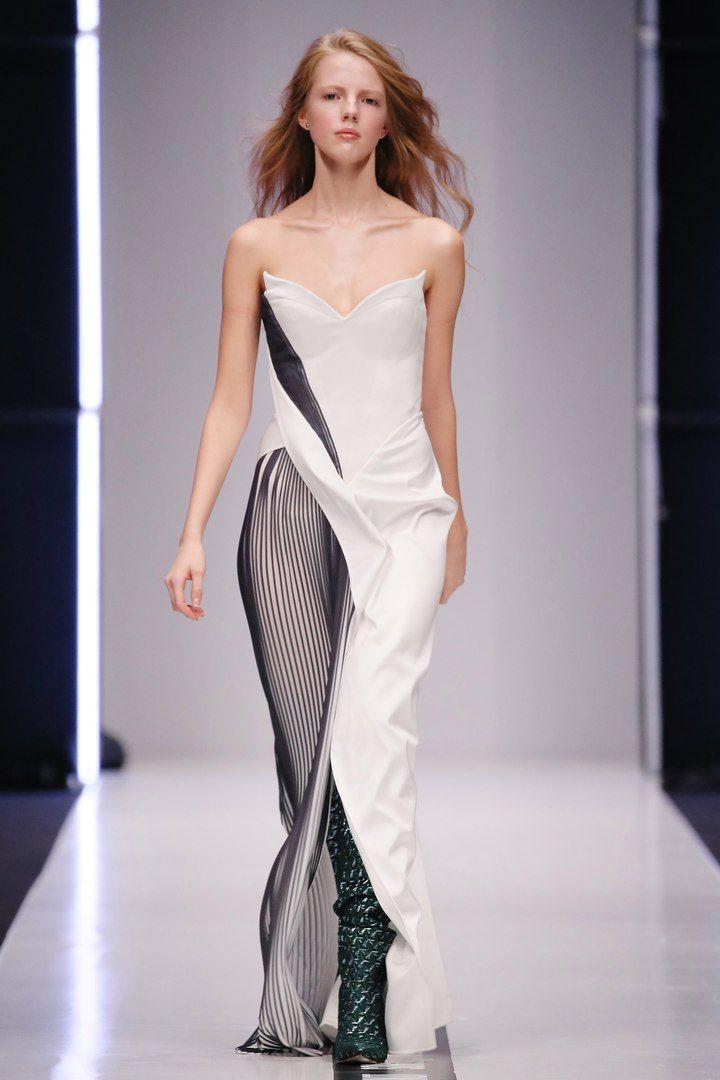 Новости | Модные стили, Вечерние платья, Готовое изделие