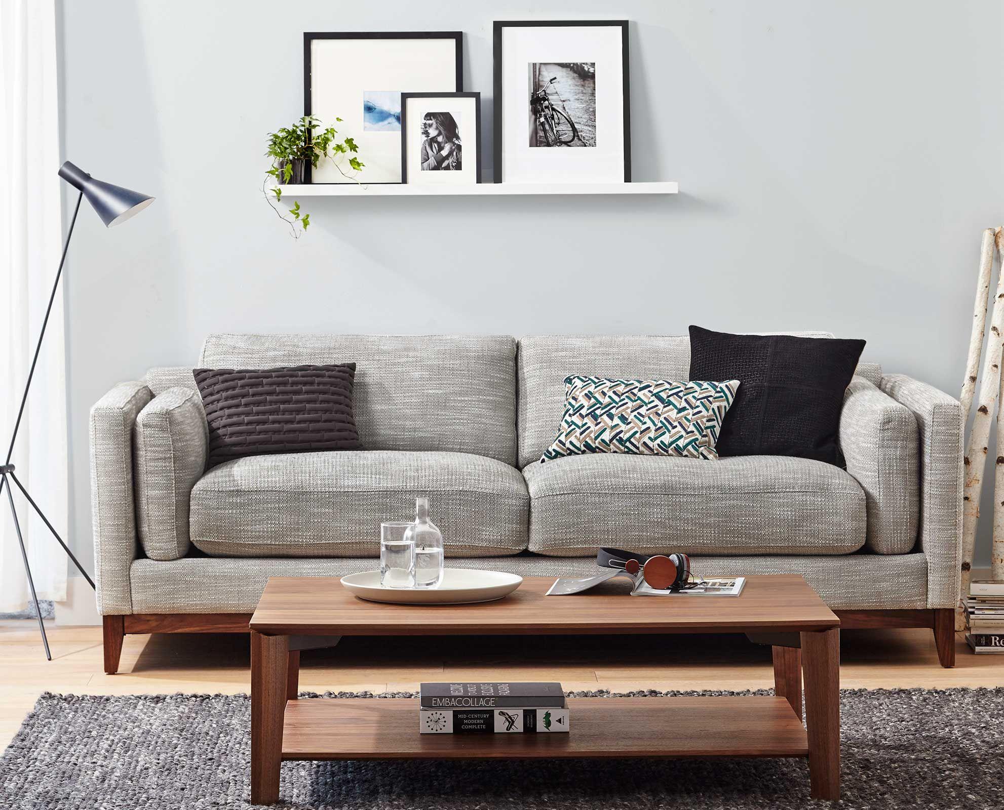 Fantastic The Gabriel Sofa From Scandinavian Designs Shows Off Modern Cjindustries Chair Design For Home Cjindustriesco