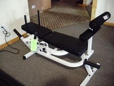 Body Solid Ab Crunch Machine 499 Ab Crunch Machine Ab Crunch Fitness Stores