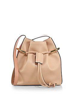Chloe Handbags Saks Leatherhandbagsandpurses
