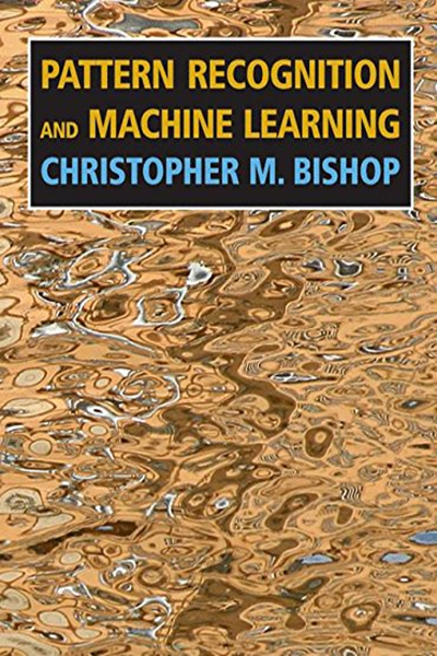 2011 Pattern Recognition And Machine Learning Information