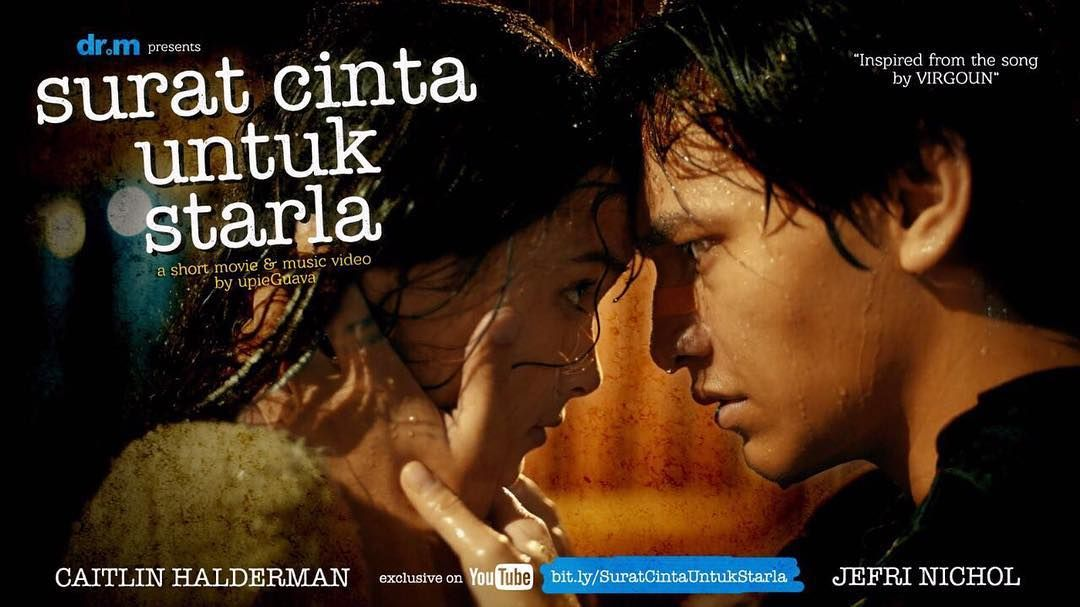 Image of Surat Cinta Untuk Starla The Movie (2017) Download Full Movie mp4