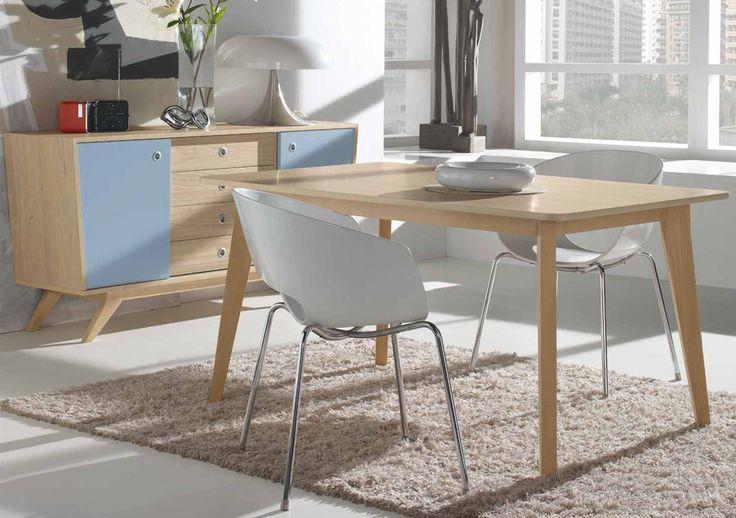 Los muebles con carácter son la clave del estilo vintage - estilo vintage decoracion