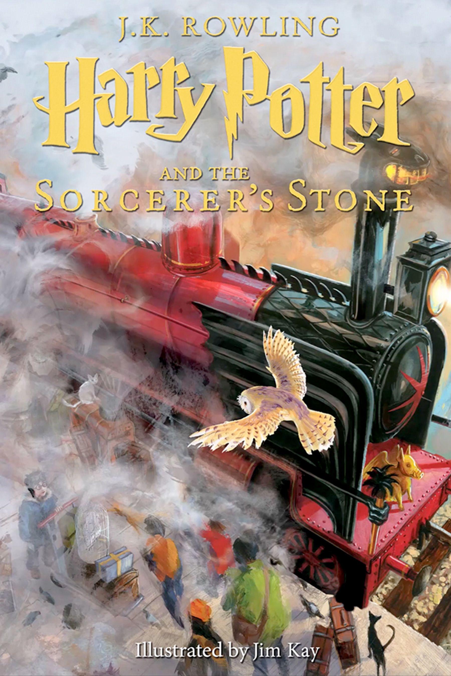 books like harry potter for adults reddit