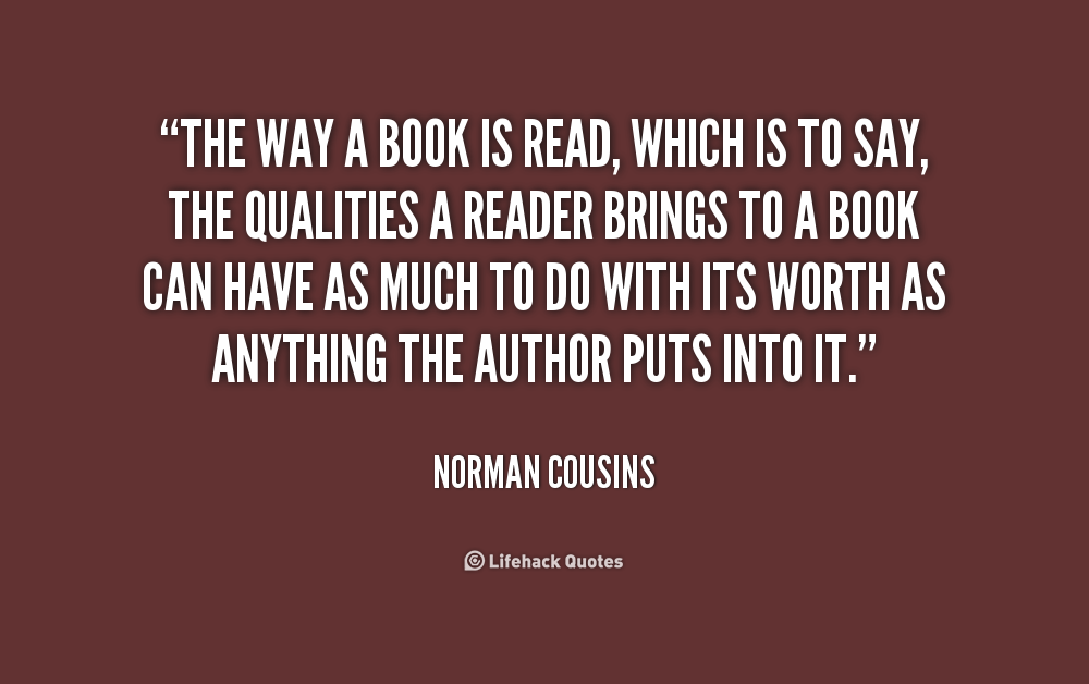 norman cousins quotes | quotes about cousins quote Quotes | adam ...