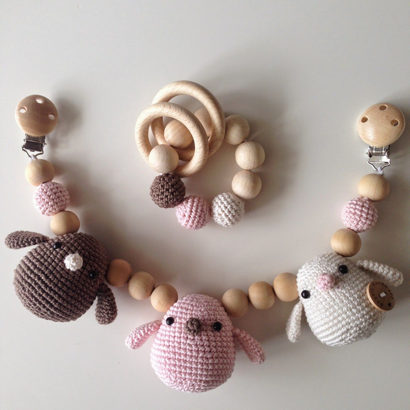 Angels Handmade Wagenspanner Vogeltjes Awesome Baby Gear