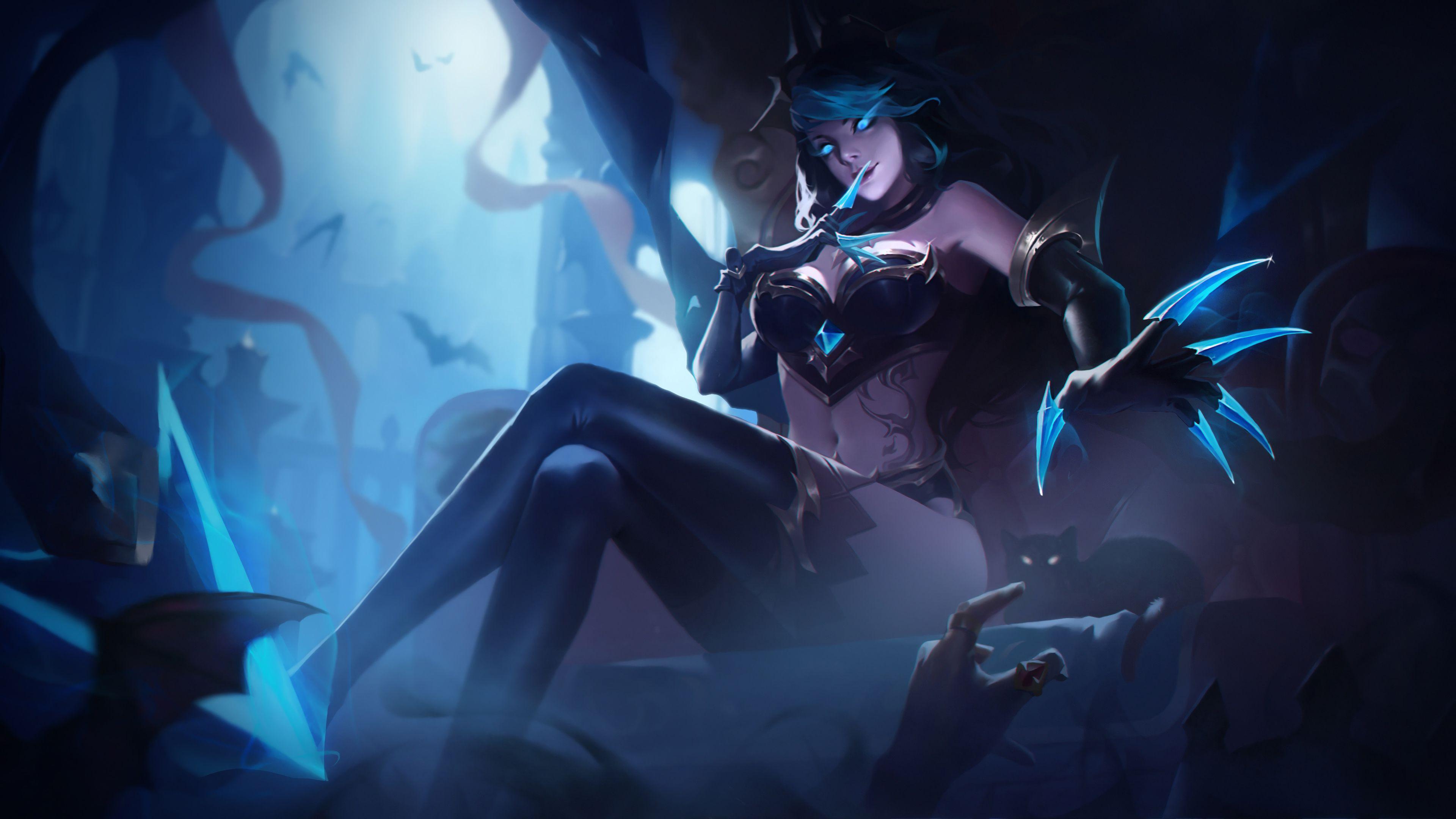 Shadow Evelynn League Of Legends Lol Lol League Of Legends Evelynn League Of Legends League Of Legends Characters Lol League Of Legends