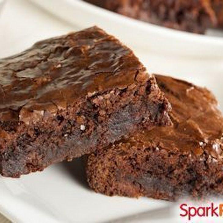 Chocolate cake brownies with splenda recipe