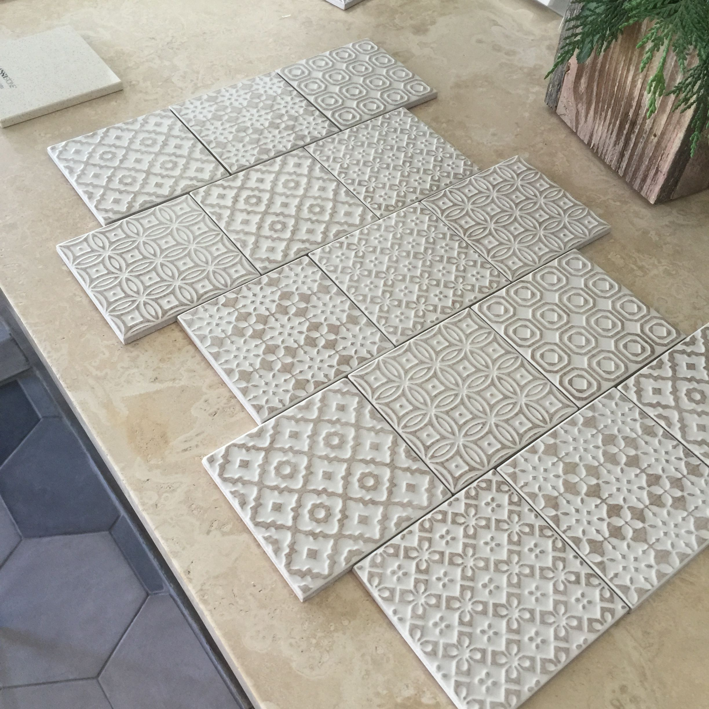 How To Make An Interesting Art Piece Using Tree Branches Ehow White Tile Backsplash Bathroom Tile Designs Kitchen Redo