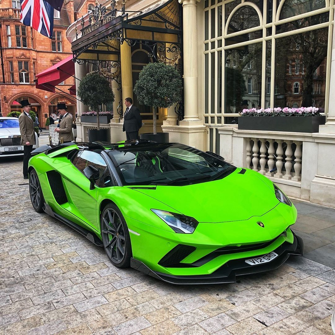 Pin by Bryson Aird on aventador