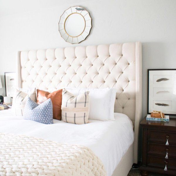 projectallendesigns's repose gray project  bedroom