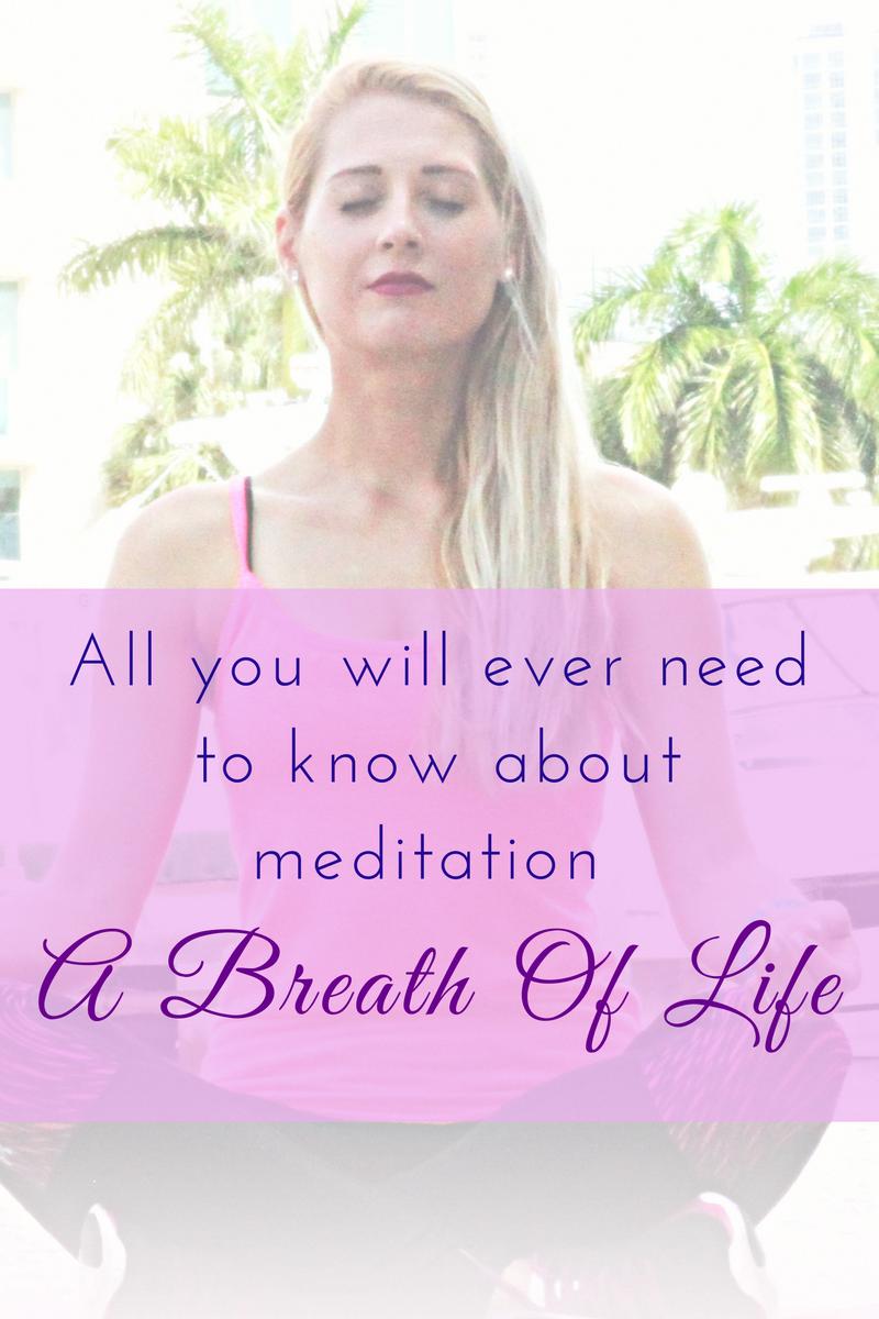 Meditation Helpful Tips For vipassana meditation ...
