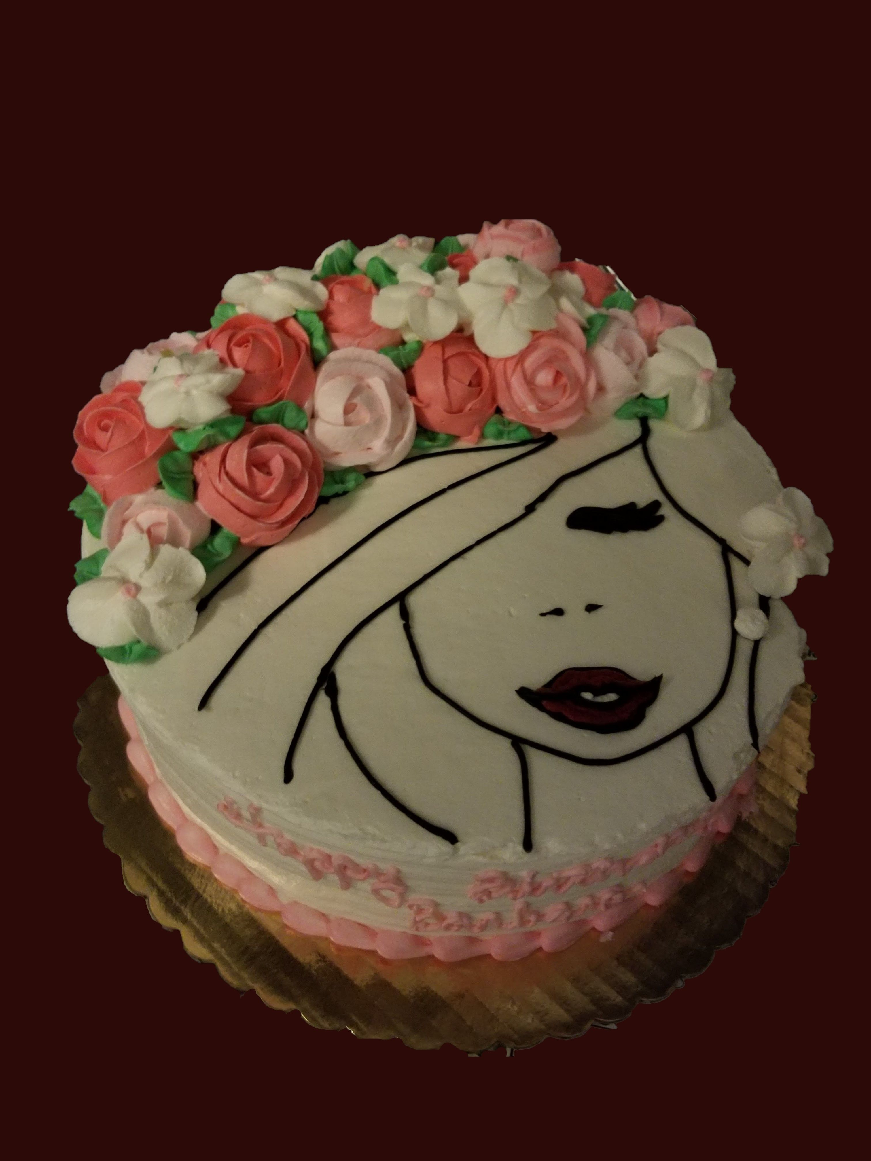 Idea by muellers bakery on birthday cakes for adults