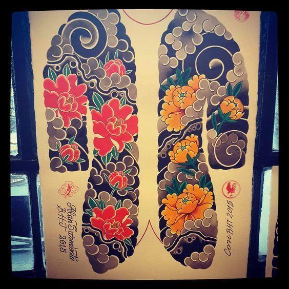 Bodysuit designs: Photo