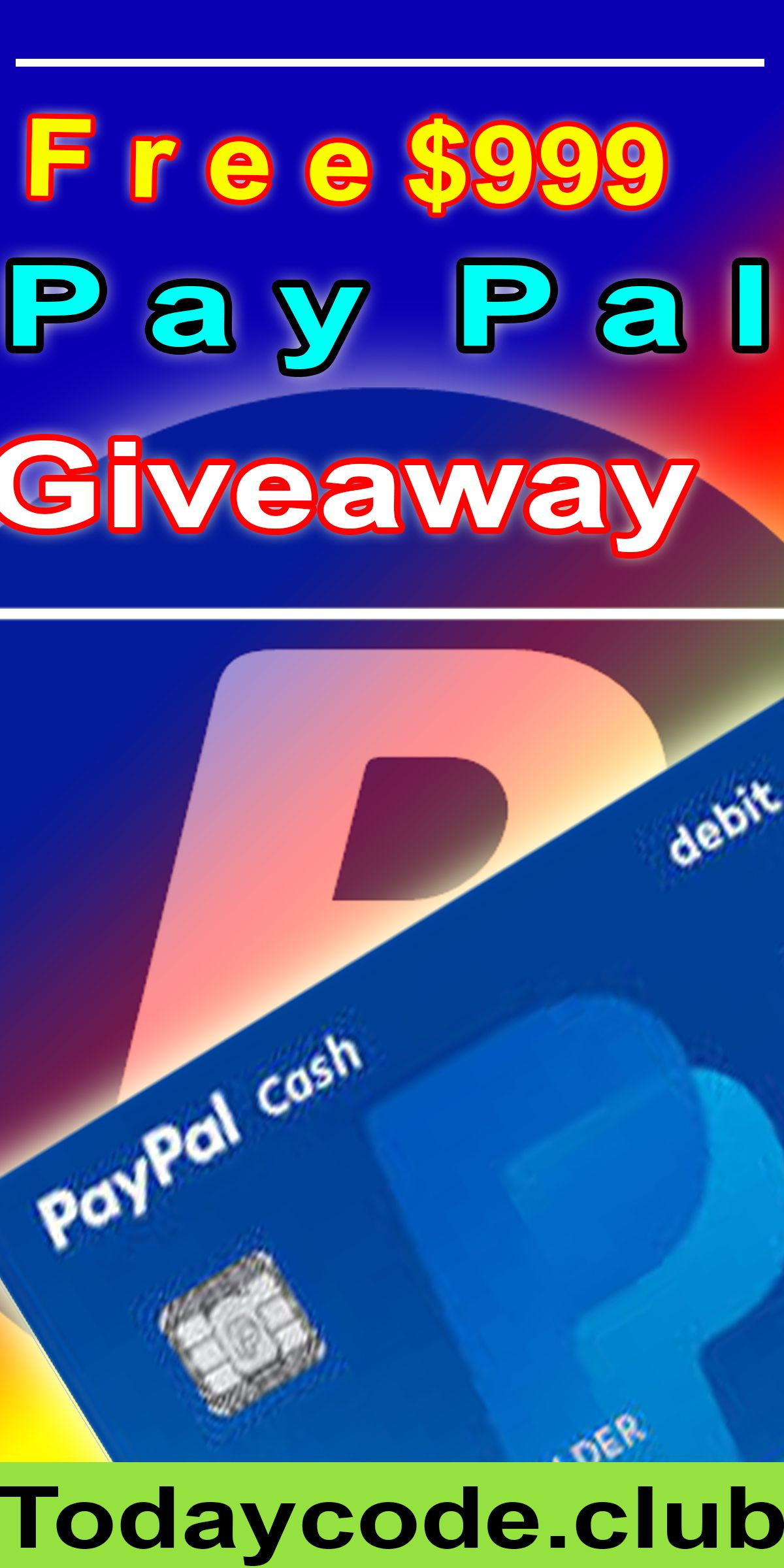 How to get free paypal gift card in 2020 paypal gift