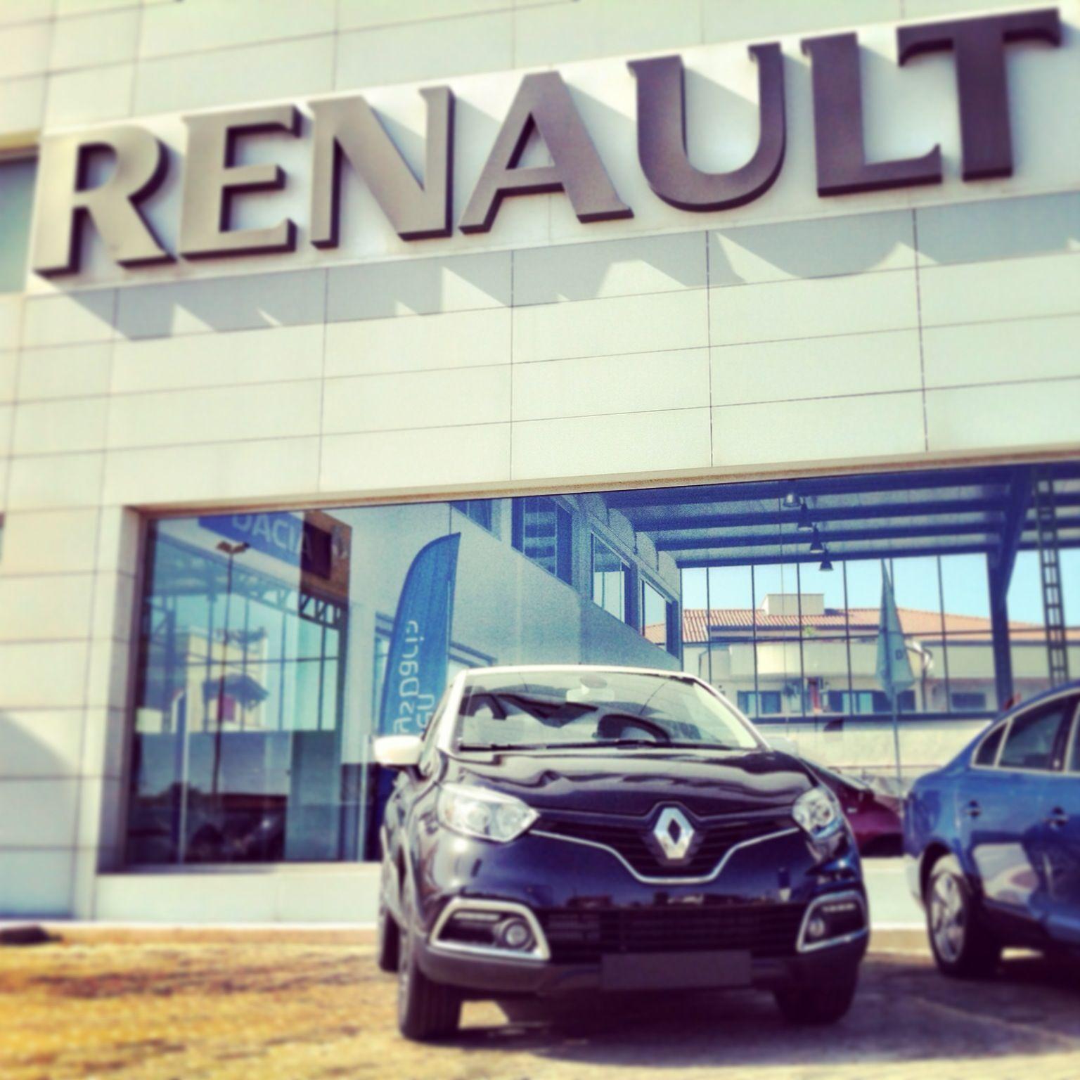 New Renault Captur Www Daddario It
