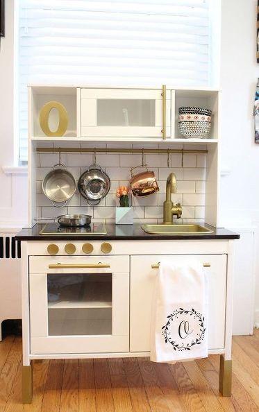 modern play kitchen ikea duktig play kitchen hack. Black Bedroom Furniture Sets. Home Design Ideas
