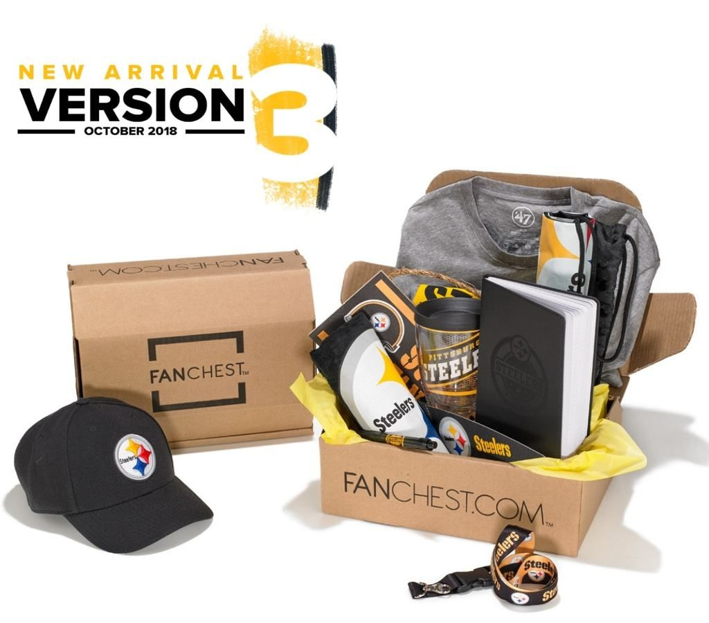 new concept 9271a 8585b Pittsburgh Steelers | Mens gifts | Steelers gifts ...