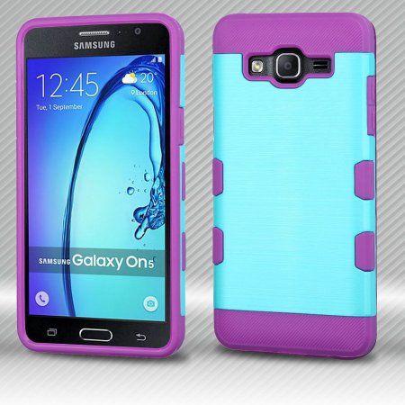 meet 821ed 27ac4 Samsung Galaxy On5 Case, Galaxy On5 Phone Case by Insten Tuff ...