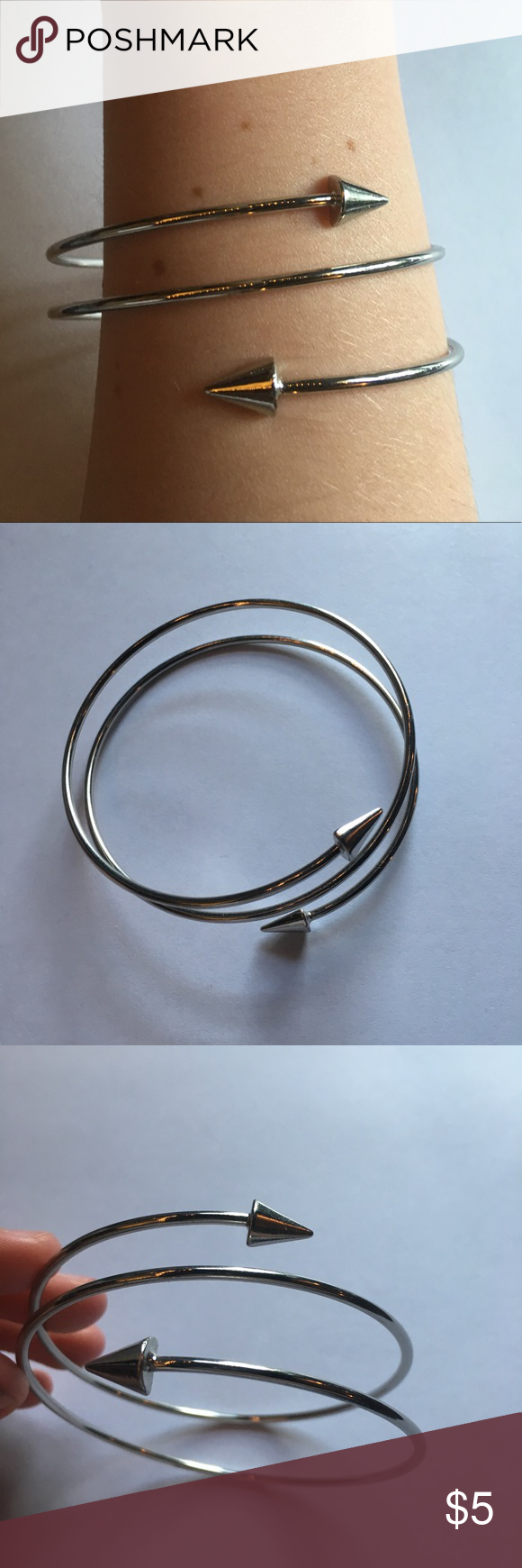 bangles for bangle large bracelets silver wrists