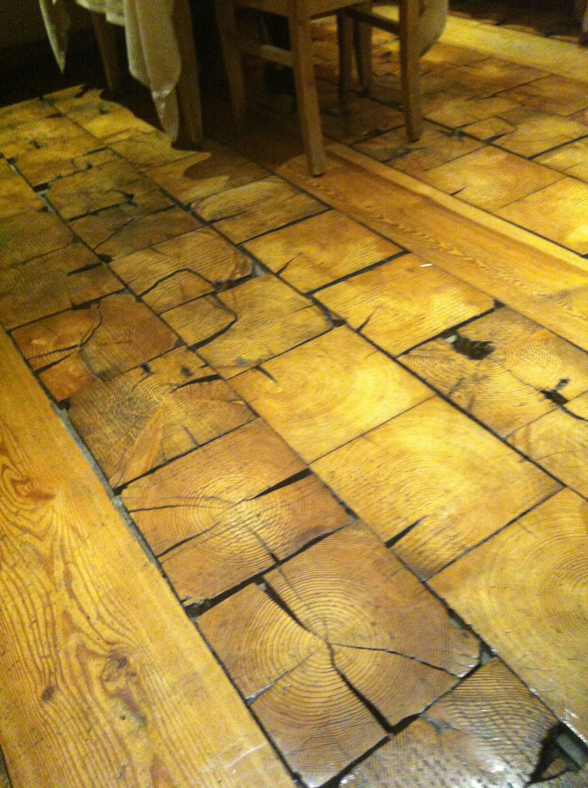 Natural Wood Floor Piso De Madera Pisos De Madera Rusticos Pisos De Madera
