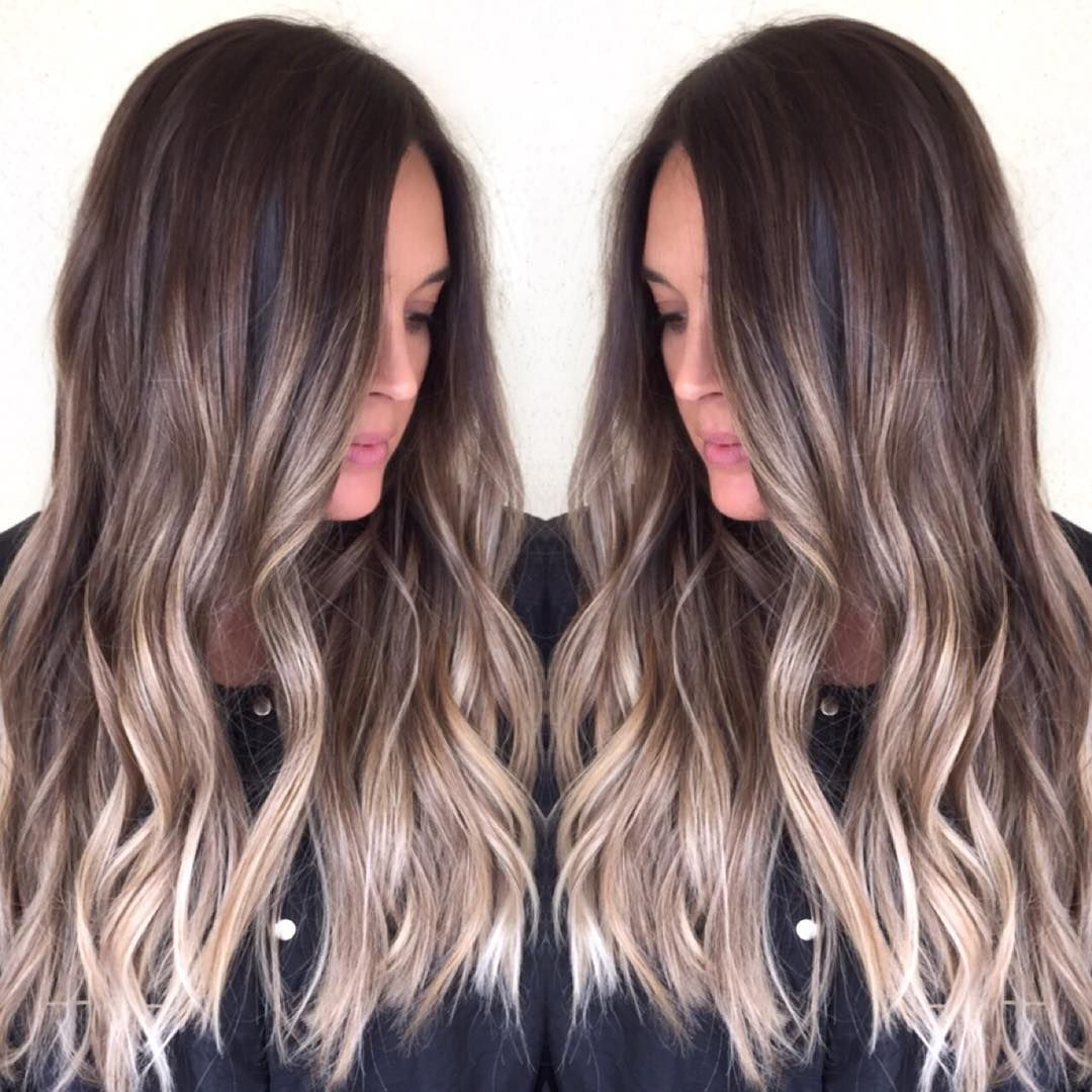 The best balayage hair color ideas flattering styles cabello