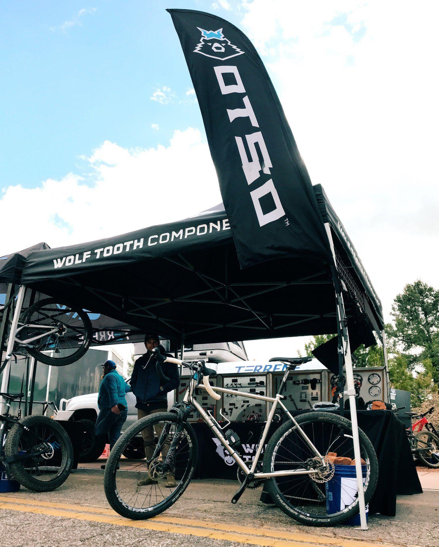 Otso Cycles Warakin Gravelstoke Gravel Bike Monster Trucks Cycle