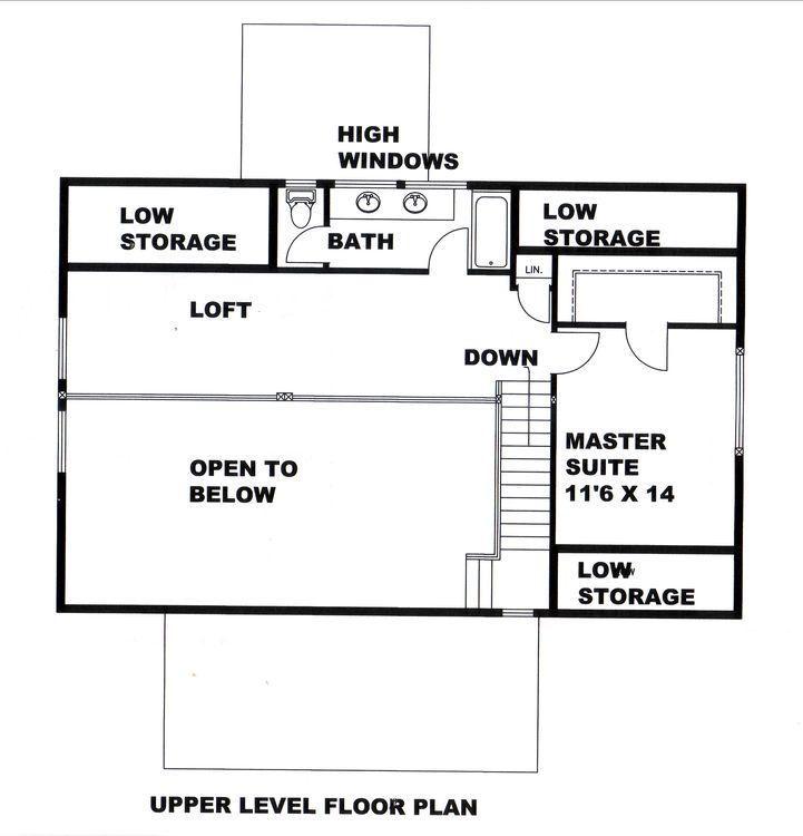 Home Plan: 001-3506