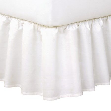 Target Queen Bed Skirt.Ruffled Queen White Bed Skirt 14 Target Sophie White
