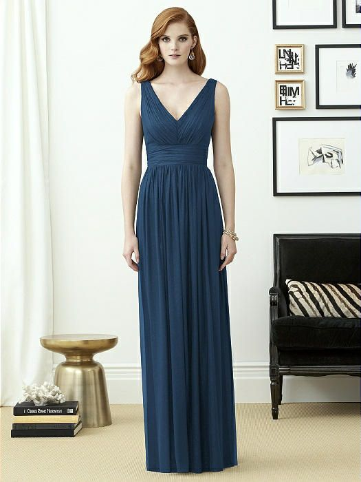 Dessy Collection Style 2955 | Dresses | Pinterest | Bridesmaid dress ...