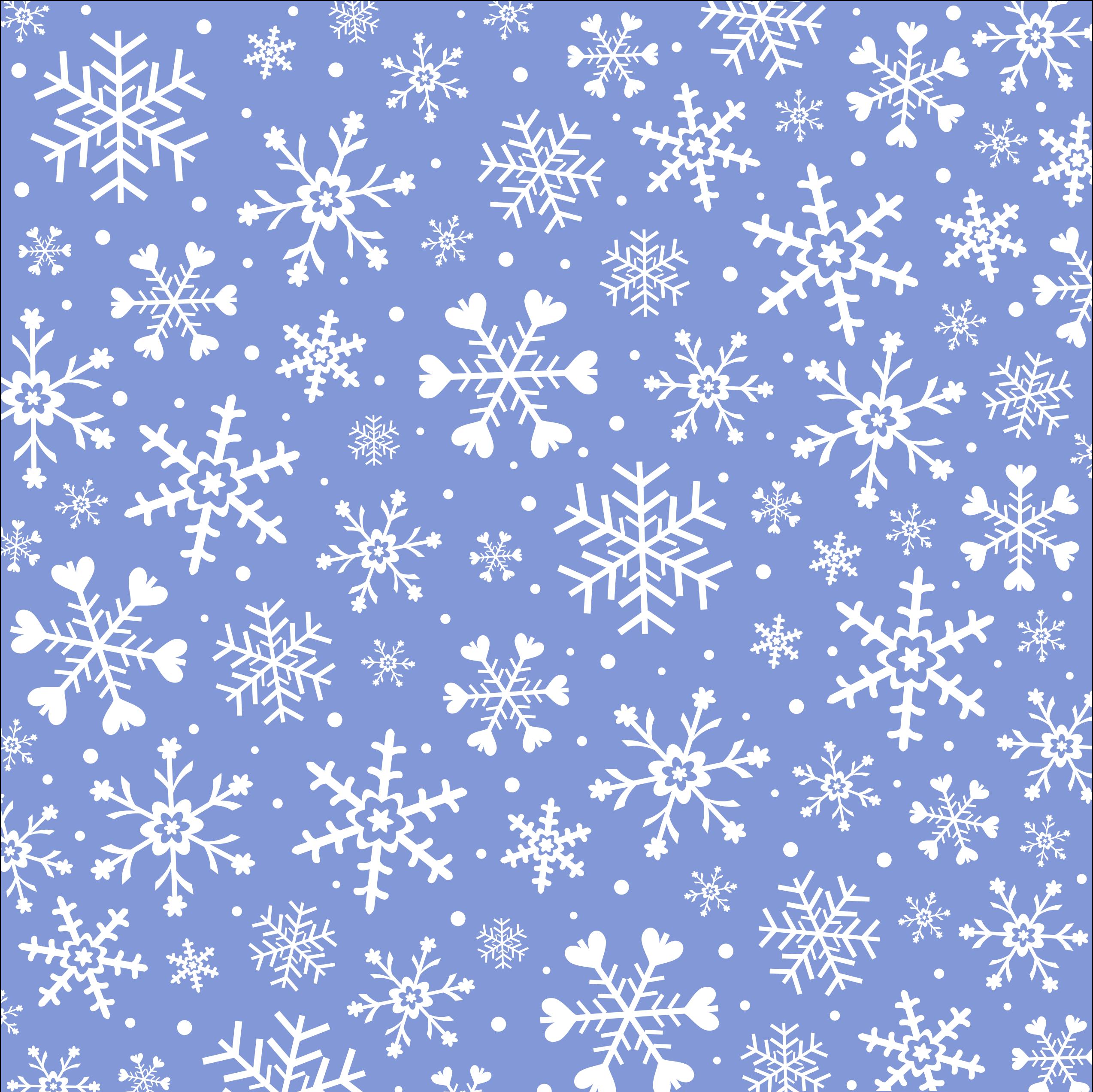 Pics photos merry christmas argyle twitter backgrounds - White Heart Snowflakes On Light Blue