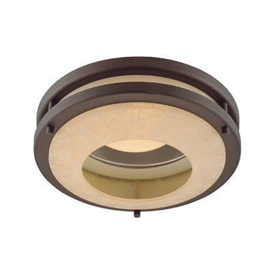 Thomas Lighting Trd601br 6in Decorative Recessed Trim Bronze