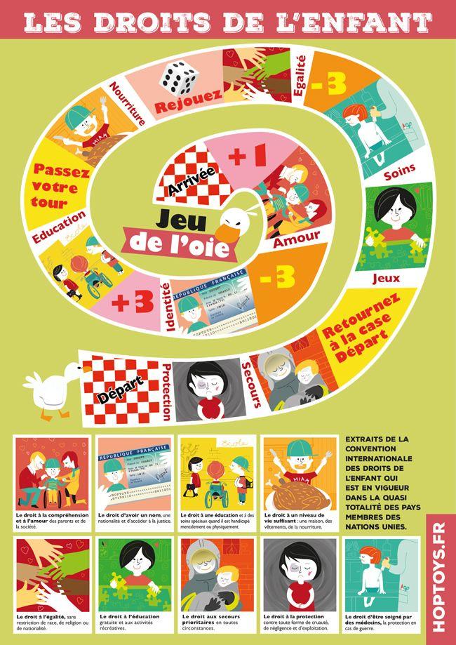 Journ e internationale des droits de l enfant teaching french school and french classroom - Mur privatif droit et devoir ...