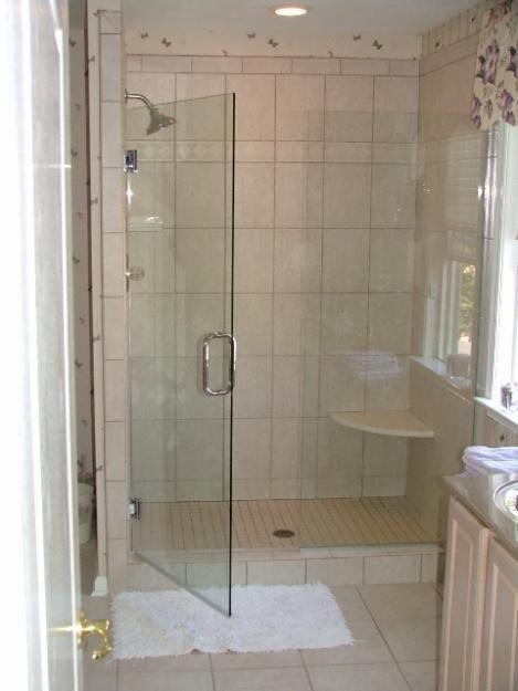 Custom Frameless Glass Shower Door Eyeglasses Online Bathroom