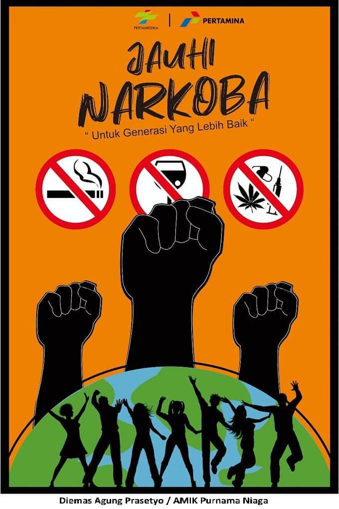 Contoh Poster Narkoba : contoh, poster, narkoba, Poster, Narkoba, Desain, Poster,, Sketsa,, Gambar, Simpel