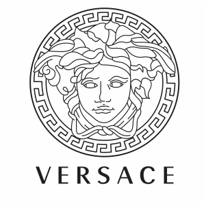 Versace Logo Download All Types Of Vector Art Stock Images Vectors Graphic Online Today Wide Range Of Vector Art Mega Collecti Versace Logo Logo Quiz Versace