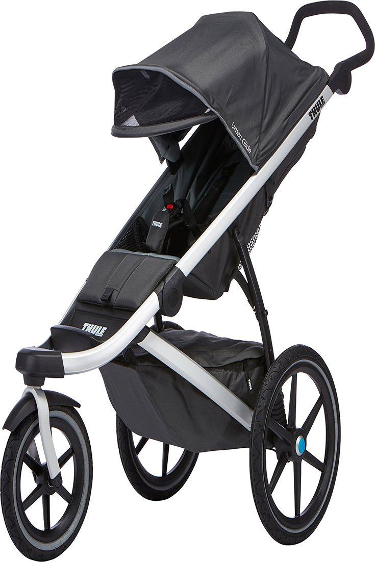 Thule Urban Glide - Jogging Stroller | Jogging stroller ...